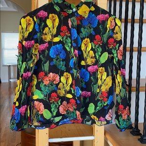 Spanish brand blouse